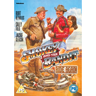 Smokey And The Bandit Ride Again (UK-import) (DVD)