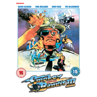 Produktbilde for Smokey And The Bandit 3 (UK-import) (DVD)