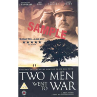 Two Men Went To War (UK-import) (DVD)