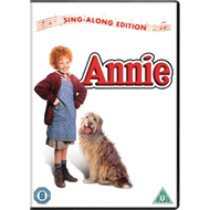 Annie (UK-import) (DVD)
