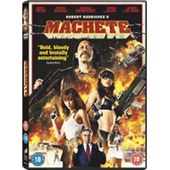Produktbilde for Machete (UK-import) (DVD)