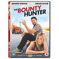 Produktbilde for The Bounty Hunter (UK-import) (DVD)