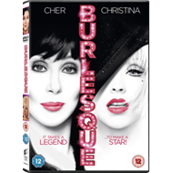 Burlesque (UK-import) (DVD)