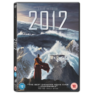 Produktbilde for 2012 (UK-import) (DVD)
