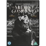 Produktbilde for Mr Deeds Goes To Town (UK-import) (DVD)