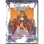 Produktbilde for Labyrinth (UK-import) (DVD)
