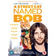 Street Cat Named Bob (UK-import) (DVD)