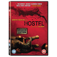 Produktbilde for Hostel (UK-import) (DVD)