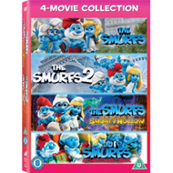 Smurfs: Ultimate Collection (UK-import) (DVD)