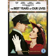 Best Years Of Our Lives - Samuel Goldwyn Presents (UK-import) (DVD)