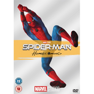 Spider-Man - Homecoming (UK-import) (DVD)