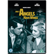 Only Angels Have Wings (UK-import) (DVD)