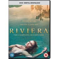 Riviera: The Complete Season One (UK-import) (DVD)