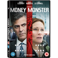 Produktbilde for Money Monster (UK-import) (DVD)