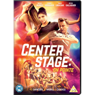 Center Stage: On Pointe (UK-import) (DVD)