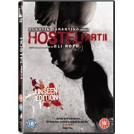 Produktbilde for Hostel: Part II (UK-import) (DVD)