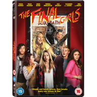 Produktbilde for Final Girls (UK-import) (DVD)