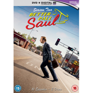 Produktbilde for Better Call Saul: Season Two (UK-import) (DVD)