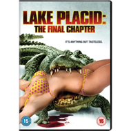 Lake Placid: The Final Chapter (UK-import) (DVD)