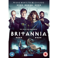 Produktbilde for Britannia: Series 1 (UK-import) (DVD)