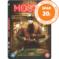 Produktbilde for Hostel: Part III (UK-import) (DVD)