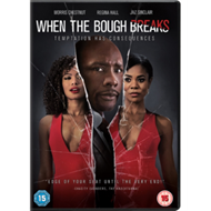 When The Bough Breaks (UK-import) (DVD)