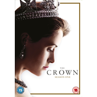 Produktbilde for The Crown - Sesong 1 (UK-import) (DVD)