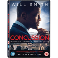 Produktbilde for Concussion (UK-import) (DVD)
