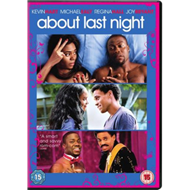 Produktbilde for About Last Night (UK-import) (DVD)