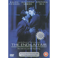 End Of The Affair (UK-import) (DVD)
