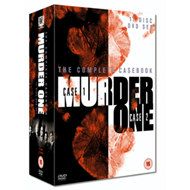 Produktbilde for Murder One: Seasons 1 And 2 (Box Set) (UK-import) (DVD)