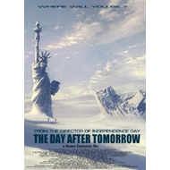Produktbilde for Day After Tomorrow (UK-import) (DVD)