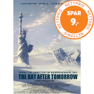 Day After Tomorrow (UK-import) (DVD)