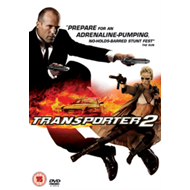 Transporter 2 (UK-import) (DVD)