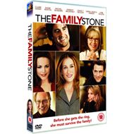 Produktbilde for Family Stone (UK-import) (DVD)