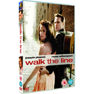Walk The Line (UK-import) (DVD)