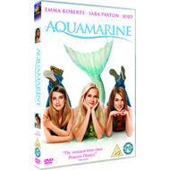 Aquamarine (UK-import) (DVD)