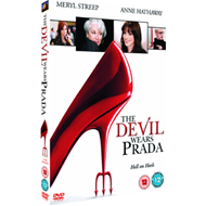 Devil Wears Prada (UK-import) (DVD)