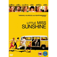 Produktbilde for Little Miss Sunshine (UK-import) (DVD)