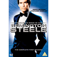 Remington Steele: Season 1 (UK-import) (DVD)