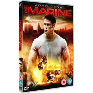 Marine (UK-import) (DVD)