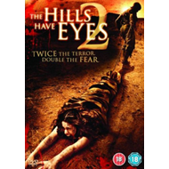 Hills Have Eyes 2 (UK-import) (DVD)