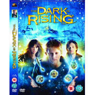 Dark Is Rising (UK-import) (DVD)