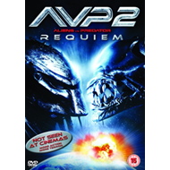 Produktbilde for Aliens Vs Predator - Requiem (UK-import) (DVD)
