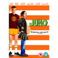 Produktbilde for Juno (UK-import) (DVD)