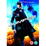 Jumper (UK-import) (DVD)