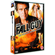 Produktbilde for The Fall Guy: The Complete Second Season (UK-import) (DVD)