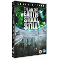 Day The Earth Stood Still (UK-import) (DVD)