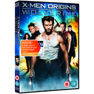 Produktbilde for X-Men Origins - Wolverine (UK-import) (DVD)