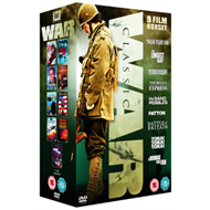 Classic War Collection (UK-import) (DVD)